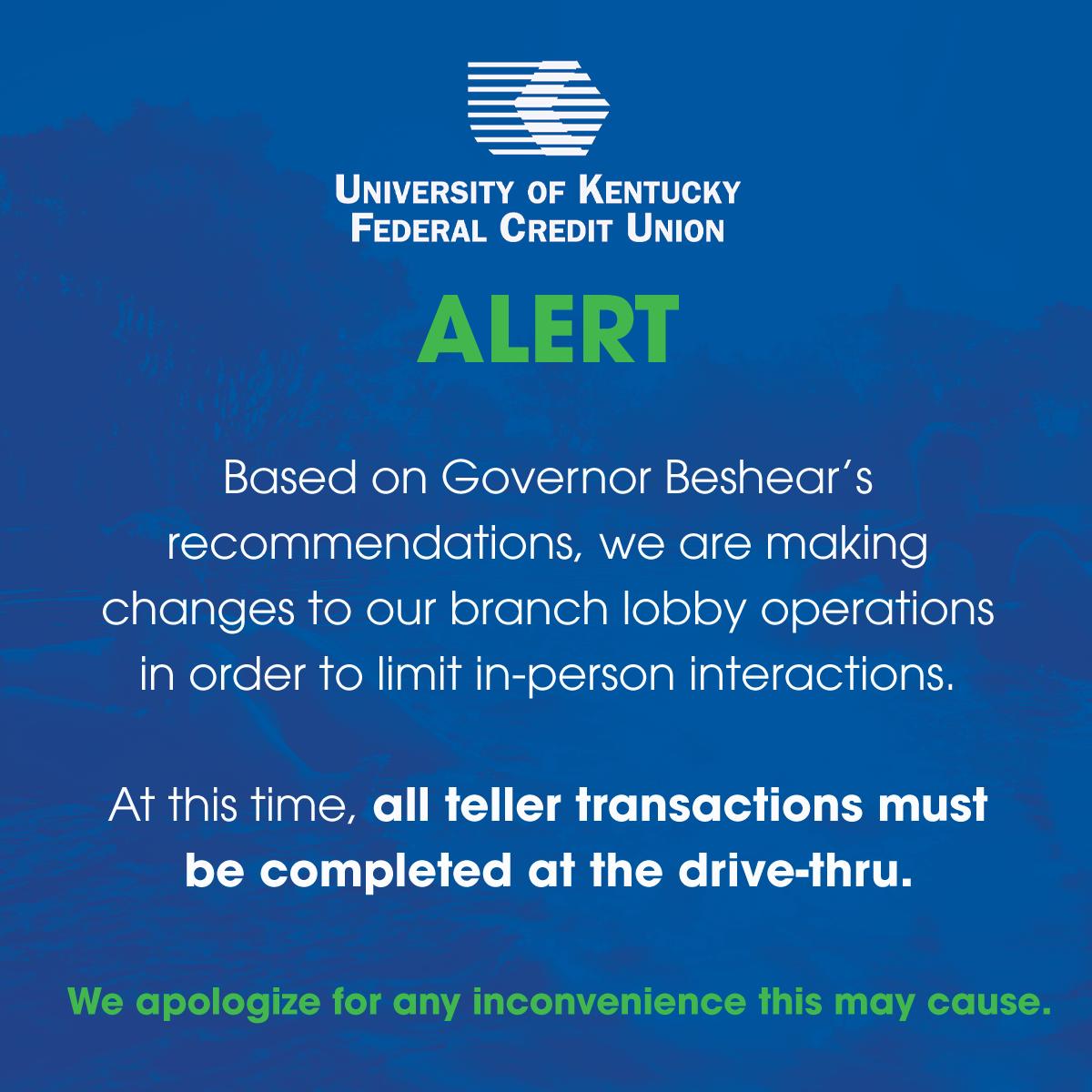 upgrade notice